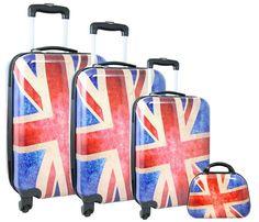 Confira algumas dicas para escolher o melhor tipo de mala para você e alguns cuidados que se deve ter para não ter problemas! - Fonte: Ludevie