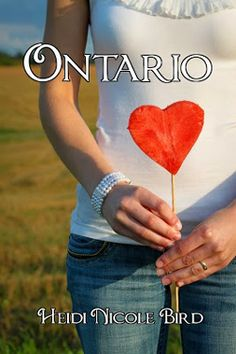 Ontario by Heidi Nicole Bird. Contemporary. Ontario lost her father as a child, then her mother deserted her at the beginning of her senior year. Suddenly thrown into a very different life, Ontario clings to her brother Eddy, her new legal guardian. To help with the bills, Ontario gets a part-time job, where she meets Austin, the only one who helps her heal. But Ontario soon discovers that Austin has his own demons.