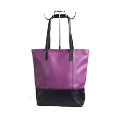 Fantastic color tote!
