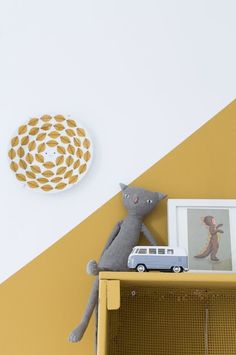 Ocher gold in the nursery Baby Room Decor, Nursery Room, Boy Room, Kids Bedroom, Nursery Decor, Bedroom Ideas, Yellow Kids Rooms, Yellow Bedrooms, Nursery Neutral