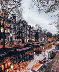 Called by lots of as Holland, the city of Amsterdam is the most checked out center in the Netherlands. Recent statistics have actually revealed that more than million tourists are pertaining to visit Amsterdam per year. Visit Amsterdam, Amsterdam City, Amsterdam Travel, Amsterdam Winter, City Aesthetic, Travel Aesthetic, Places To Travel, Places To See, The Places Youll Go