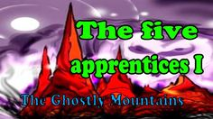 The five apprentices face the Ghostly Mountains. You won't believe what they find! Written & video-edited by Anawim Illustrated by J. Kalvellido and Asia as the voice actress.   Hey guys thanks for watching this video. If you enjoyed this video please like comment and share it and subscribe to our channel on youtube.   This video is sponsored by http://ift.tt/1rvjYnE. Free resources and ebooks to help your child and your entire family succeed develop a healthy lifestyle and have fun.  You…