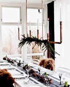 ATELIER RUE VERTE , le blog: For my home : idées déco {7} Noël