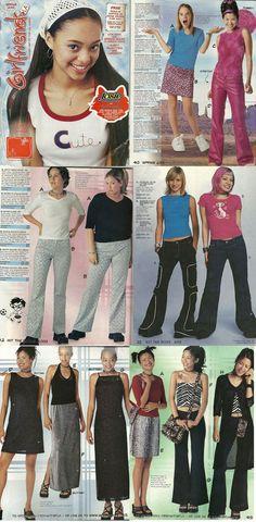 1998 Adolescentes