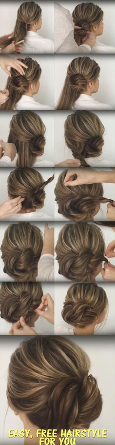 Again HAIRSTYLES, Astonishing hairstyle for you, Beautiful hairstyles for girls, blonde hair, blonde hair colour ideas, blonde hair cut, Braid hairstyles, braid styles, braids for long hair, bridal hairstyles for long hair, bridesmaid hair, brown hair color, curly hairstyles, cute simple hairstyles for long hair, easy, easy and fast hairstyles, easy hairstyles, easy hairstyles for long hair, Elegance and Magnificence, Elegant hairstyle, Evening festive gala hairstyles, Evening hairstyles…