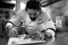 A special dinner with chef Giorgio Trovato | Florence Daily News   http://www.florencedailynews.com/2014/06/21/dinner-chef-giorgio-trovato/