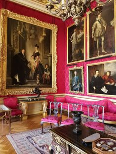 Blenheim Palace, Castle Wall, Country Houses, Royal Palace, Courtyards, Cavalier King Charles, Palaces, Woodstock, Knights