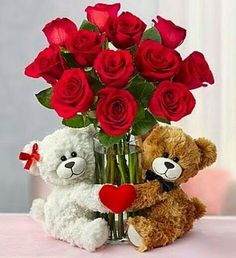 Rose hugs.. Send surprise to your loved ones... Don't miss this awesome opportunity who deserved this to you.