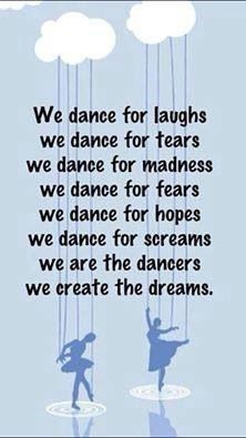 Here is a collection of great dance quotes and sayings. Many of them are motivational and express gratitude for the wonderful gift of dance. All About Dance, Dance It Out, Just Dance, Dance Stuff, Dancer Quotes, Ballet Quotes, Dance Photos, Dance Pictures, Dance Like No One Is Watching