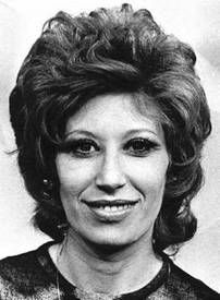 Ronnie Bierman (July 12, 1938 - February 5, 1984) Dutch actress and comedian.