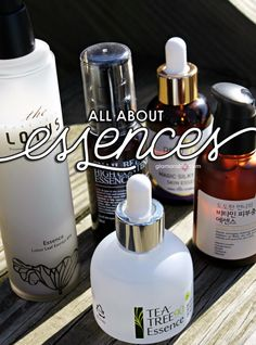 What is an essence? How to apply and layer Korean essences? How are essences different from serums? These and more questions - answered! Oily Skin Care, Skin Care Regimen, Skin Care Tips, Dry Skin, Beauty Regimen, Korean Face, K Beauty, Asian Beauty, Natural Beauty