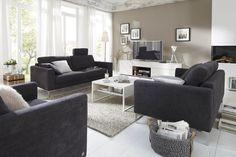 Garnitur Global Modell Oviedo Couchtisch Global Modell 4450 #Global #Sofa  #Garnitur #Couchtisch