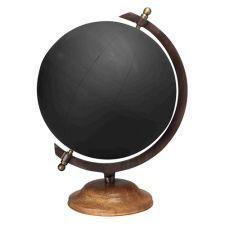 Chalkboard Globe, Large | Jamie Young - Zinc Door