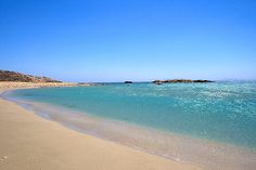 Manganari beach @ Ios island - Greece