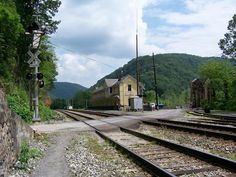 Thurmond, West Virginia - 10 American Ghost Towns You Can Visit - Mental Floss