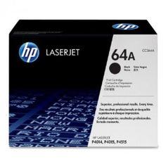 Addocart.com - Buy #HP 64A Black Original LaserJet Toner Cartridge online at Rs.10,317.00 for Compatible Printers. Get best deals in India on Addocart.com.