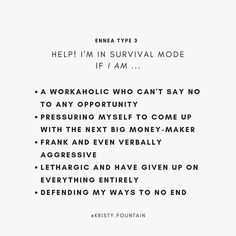 If you've been tuning into my IG stories the last couple of weeks, you'd see a lot of this theme coming up in my questions and sticker… Online Personality Quizzes, Personality Psychology, Mbti Personality, Psychology Facts, Cancer Moon Sign, Enneagram Type 3, Type I, Entp, Self Development
