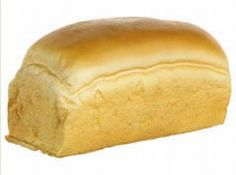 Loaf of bread... unbuttered