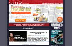 Exciting news! The Creative Advisor is currently being featured on Source (by NationWide Disc) – a fantastic music business resource for independent artists! You can check it out here at: http://source.nationwidedisc.com/