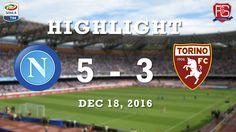 SSC Napoli 5 : 3 Torino -  https://www.football5star.com/highlight/ssc-napoli-5-3-torino/99440/