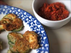 Roasted Red Pepper Tapenade with a touch of Harissa for a little hum of heat.