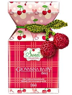 Cherry Giovanna Baby for women