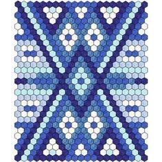Hexagon Quilt 5