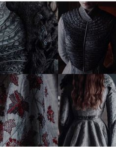 Sansa stark queen in the north Game Of Thrones Outfits, Game Of Thrones Dress, Game Of Thrones Sansa, Game Of Thrones Costumes, Game Of Thrones Facts, Game Of Thrones Funny, Hijab Fashion Inspiration, Style Inspiration, Painting Inspiration