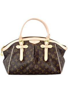 Tivoli PM via Louis Vuitton. LOVE LOVE LOVE   Dream Closet   Louis vuitton  handbags, Louis vuitton, Louis vuitton tivoli b311e3fbdc