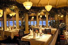 One of my top 10 favorite Restaurants that I have dined in: La Rosa Nautica in Lima, Peru