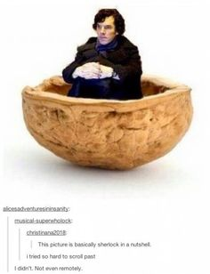 this is literally sherlock in a nutshell