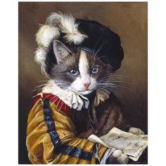 #Catstagram #Instacat #top #jackRussel #schilderij #Vizsla #sheltie #AiredaleTerrier #Dobermanpincher #Papillon  #Catlive #Goldenretriever #dogs #animals #Germanshepherd #Greyhound #top #kunst #BrindleMastiff #Australianshepherd #Pitbull #Chihuahua #Weimeraner #EnglishSetters #englishbulldog #Bordercollie by popke_nl