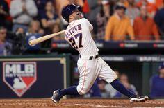 【MLBプレーオフ】アストロズ延長10回サヨナラ勝ち…5時間17分の大熱戦制して球団初世界一へ王手