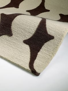 """Dabbieri's """"Just Shorn"""" area rug collection made of 100% New Zealand wool. Sustainable, natural, and beautiful! http://www.facebook.com/dabbieri"""