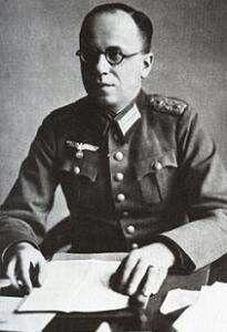 Kurt Agricola (15 August 1889 - 27 December 1955).