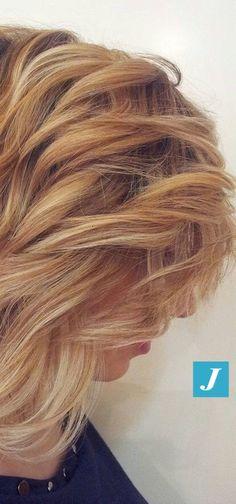 Taglio Punte Aria e Degradé Joelle. #cdj #degradejoelle #tagliopuntearia #degradé #igers #musthave #hair #hairstyle #haircolour #haircut #longhair #ootd #hairfashion