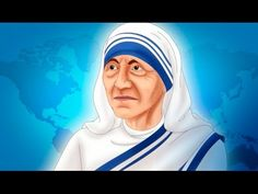 Mother Teresa | Cartoon for kids | Fairy Tale | Story for Children | Stories for…
