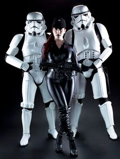 Star Wars Imperial Cosplay http://geekxgirls.com/article.php?ID=1130