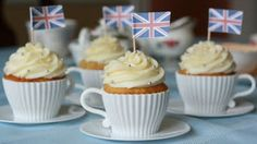 @ Andrea   Celebrate the 2012 Summer Olympics with British-Inspired Recipes.