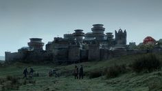 Russian Company to Build Replica of Winterfell Castle From 'Game of Thrones' With 3D Printer.