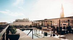 Sant Francesc Hotel Singular, Palma de Mallorca, Mallorca, Spain | http://www.designrulz.com/design/2016/01/sant-francesc-hotel-singular/