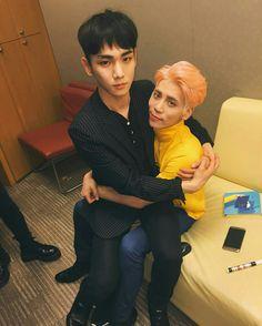 Key & Jonghyun