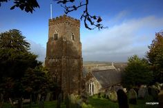 ST JAMES | St James' Church | Antony, Cornwall     ✫ღ⊰n