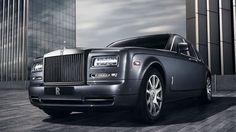 Rolls-Royce Phantom extra-edel
