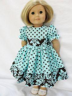 American Girl Doll Clothes  www.facebook.com/dollclothesbyjanefulton?ref=hl
