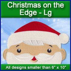 A Christmas on the Edge Design Pack - Lg