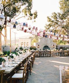 9 Crazy-Romantic L.A. Wedding Spots  #refinery29