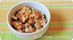 طريقة عمل ام علي بالكرواسون - Delicious oriental sweet recipe