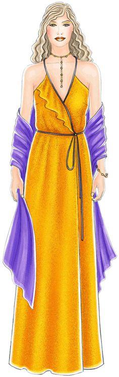 Free Dress Patterns - Page 2