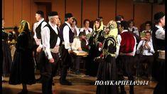 Χοροί από τα παράλια της Μικράς Ασίας
